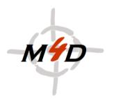 M4D Logo