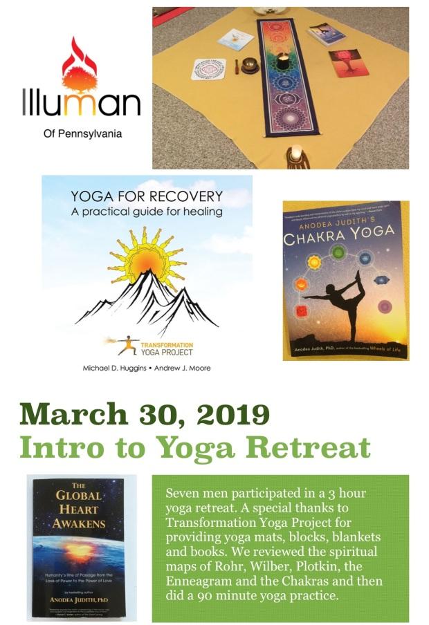 March 30, 2019 Yoga Retreat 3