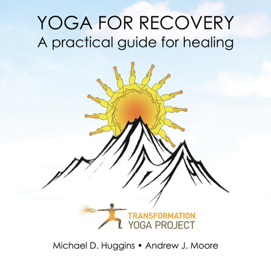 Yoga for Recovery Book